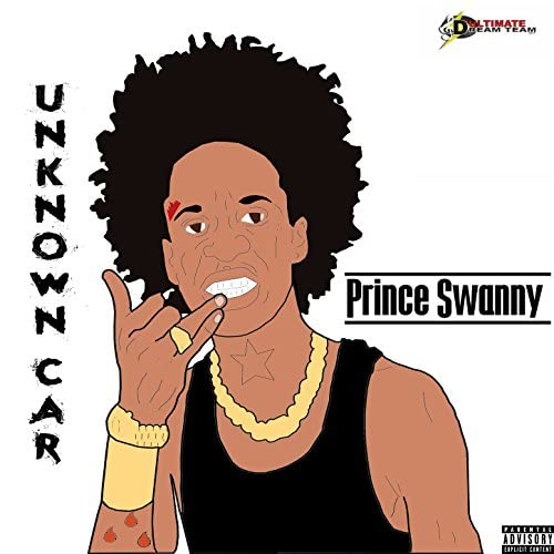 Prince Swanny