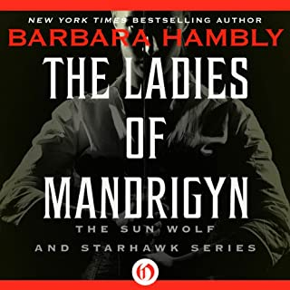 Ladies of Mandrigyn cover art