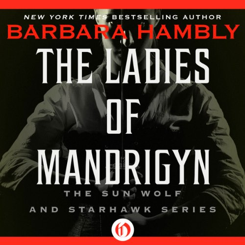 Ladies of Mandrigyn audiobook cover art