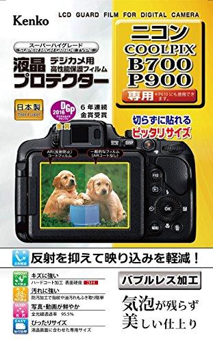 Kenko 液晶保護フィルム 液晶プロテクター Nikon COOLPIX B700/P900/P610用 KLP-NCPB700