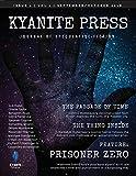 Kyanite Press: SEP/OCT 2018