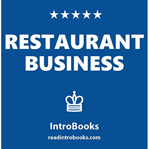 Restaurant Business cover art