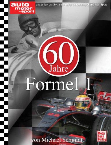 auto motor und sport - 60 Jahre Formel 1