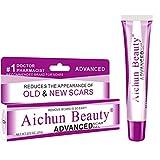 AICHUN BEAUTY Gel Cream Sunscreen Remove Old & New Acne Scar Advanced SPF30 (ADVANCED)