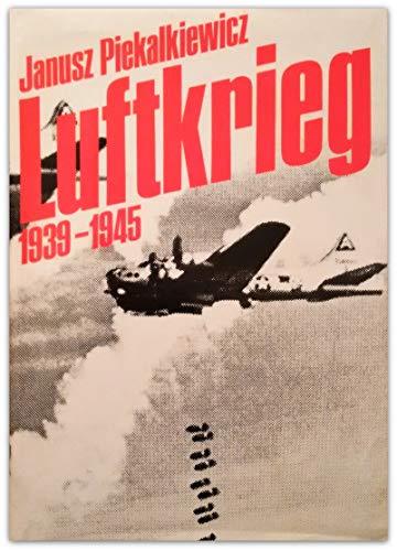 Luftkrieg 1939 - 1945