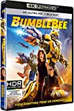 Bumblebee (4K UHD + BD) [Blu-ray]