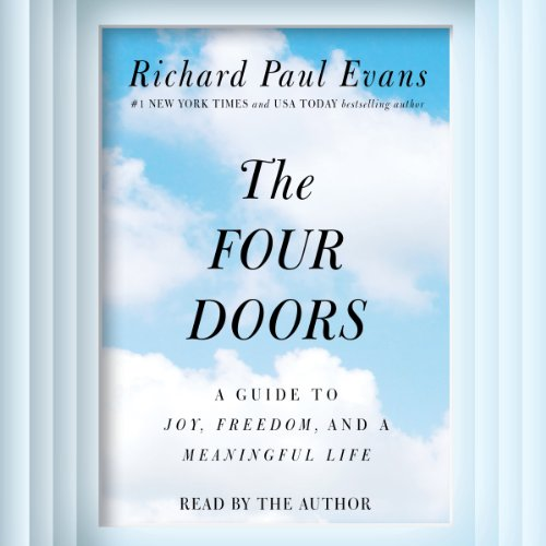 The Four Doors audiobook cover art