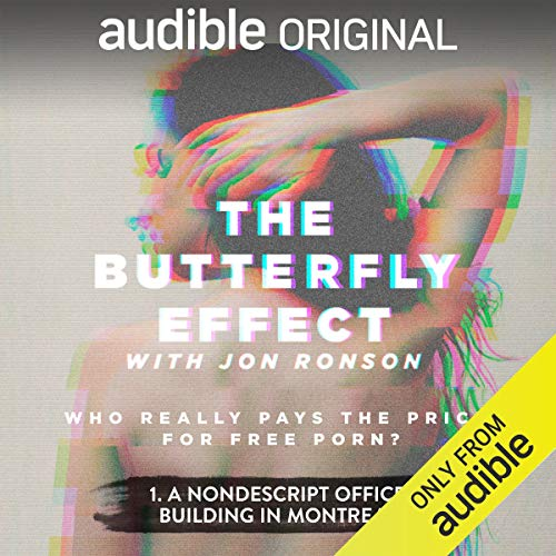 Ep. 1: A Nondescript Office Building in Montreal (The Butterfly Effect) copertina