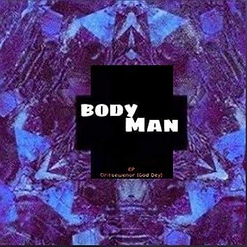 Body Man (feat. Cray)