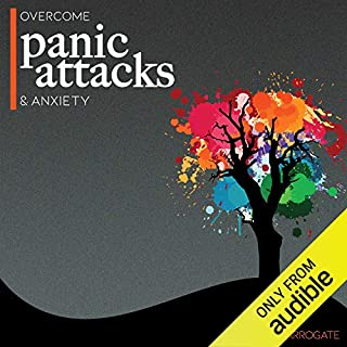 Overcome Panic Attacks & Anxiety                   By:                                                                                                                                 Sarah Harrogate                               Narrated by:                                                                                                                                 Rachel Perry                      Length: 3 hrs and 57 mins     65 ratings     Overall 4.9