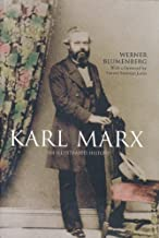 Karl Marx: An Illustrated History by Werner Blumenberg (1999-01-17)