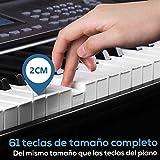 Zoom IMG-2 aklot tastiera elettroniche per pianoforte