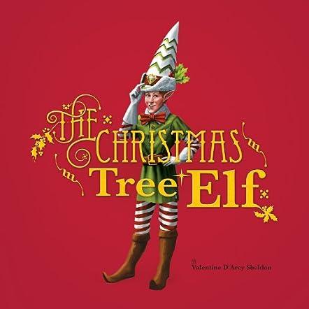 The Christmas Tree Elf