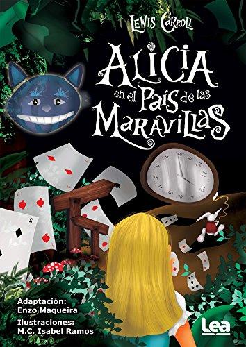 Alicia en el país de las maravillas (La brújula y la veleta nº 23)