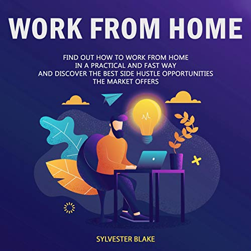 Work from Home  By  cover art