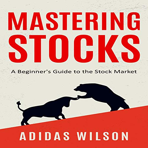 Mastering Stocks  By  cover art