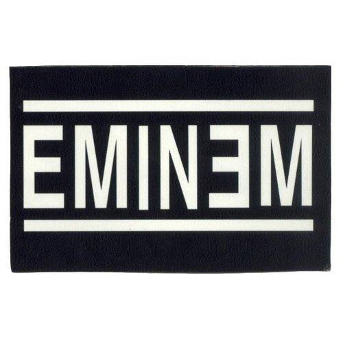 Eminem - Aufkleber Logo