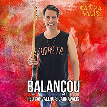 Balançou (Ao Vivo)