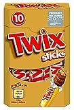 Twix Sticks, 10 Riegel, 240 g -