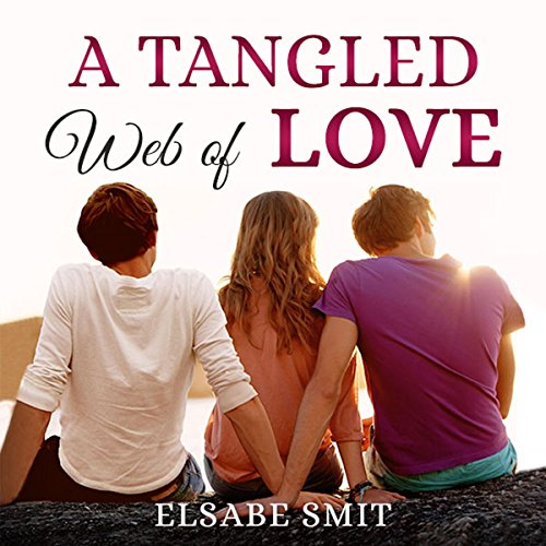 A Tangled Web of Love audiobook cover art