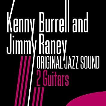 Original Jazz Sound: 2 Guitars