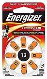 Energizer Hörgerätebatterien 13, EZ Turn & Lock,...