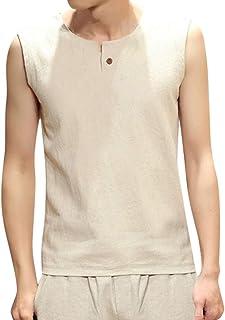 iHPH7 Mens Vest Tank T-Shirt #19052504