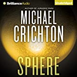 Bargain Audio Book - Sphere