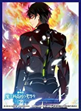 The Irregular at Magic High School The Movie The Girl Who Calls the Stars B Card Game Character Sleeves Anime No MT369