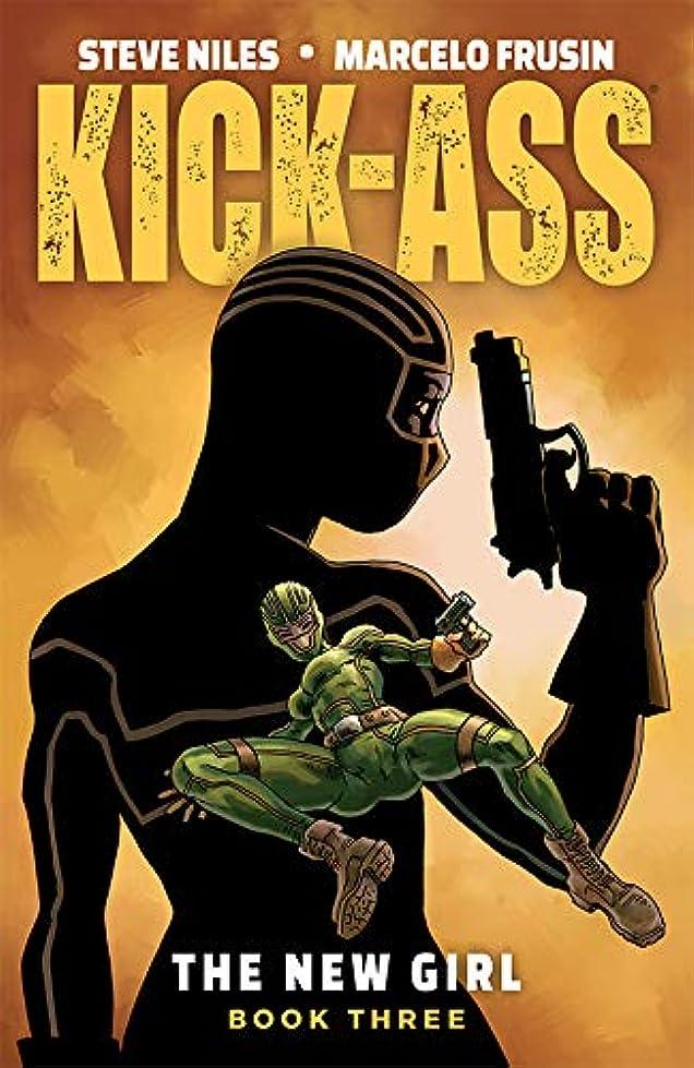 鉄道勃起の量Kick-Ass: The New Girl Vol. 3 (English Edition)