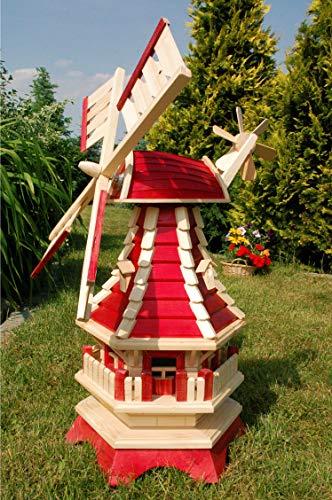 Deko-Shop-Hannusch -   Große Windmühle