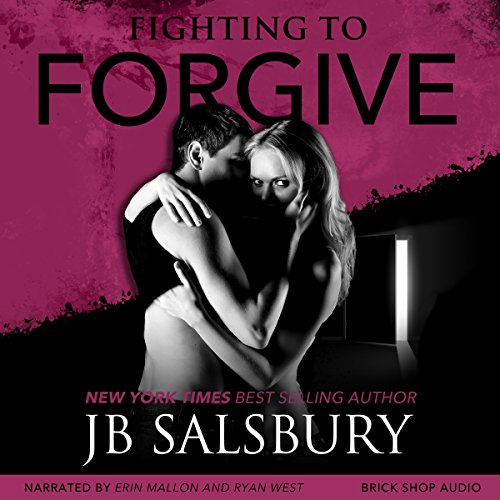 Fighting to Forgive  cover art