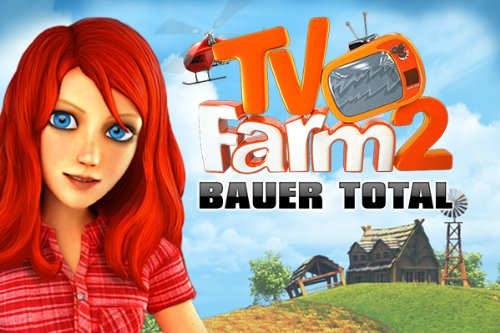 TV Farm 2: Bauer total [Download]