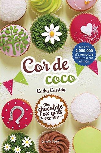 Cor de coco: The Chocolate Box Girls 4