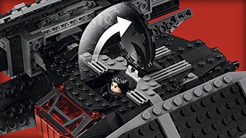 LEGO Star Wars The Last Jedi 75179 Kylo Ren's TIE Fighter Toy