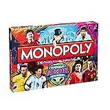 Monopoly - Juego de Estrategia, de 2 a 8 Jugadores (Winning Moves 22477) (Importado)