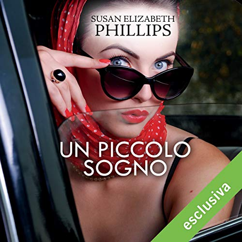 Un piccolo sogno audiobook cover art