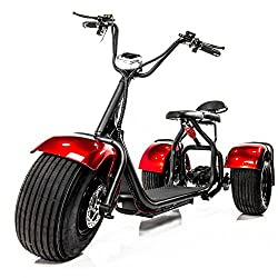 Top 9 List - 3 Wheel Electric Scooter for Adults | ScooterGenius