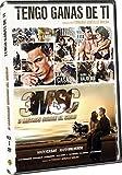 Pack 3 Metros Sobre El Cielo + Tengo Ganas De Ti [DVD]