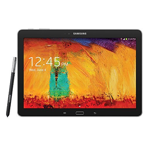 Samsung Galaxy Note 10.1 2014 Edition 4G LTE Tablet, Black 10.1-Inch 32GB (T-Mobile) (Renewed)