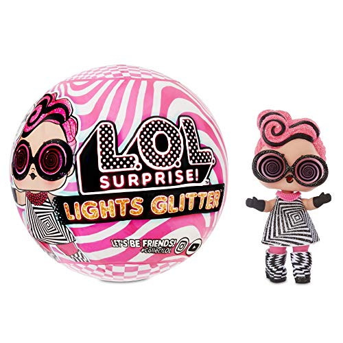 L.O.L Surprise - Lights Glitter S7 (Giochi Preziosi LLUB4000