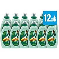 Norit - Detergente para ropa delicada, lavado a máquina, 12 x 1125ml