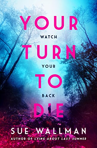Your Turn to Die (English Edition)