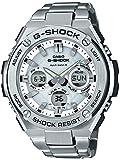 Reloj Casio G-shock G-STEEL mundo seis estaciones correspondiente solar Radio gst-w110d-7ajf hombre