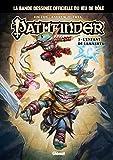 Pathfinder - Tome 03 - L'enfant de Lamashtu