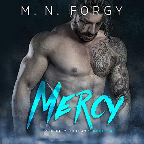 Couverture de Mercy