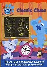 Blue's Clues - Classic Clues