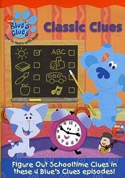 Blue s Clues - Classic Clues