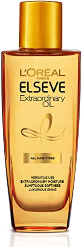 L'Oreal Paris Elseve Extraordinary Oil Serum, 30 ml