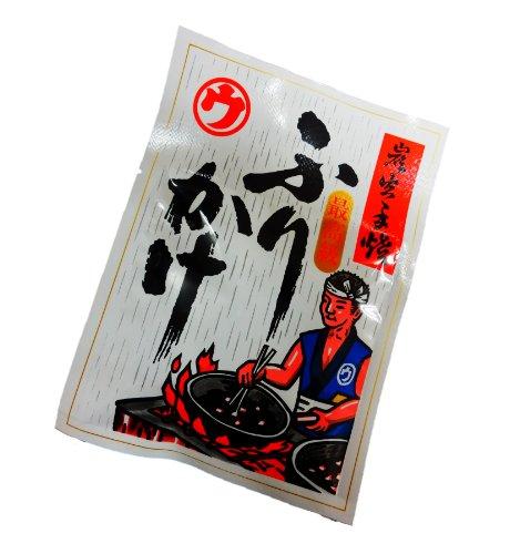 【東北応援!!】 炭火手焼 最高級ふりかけ 28g入り